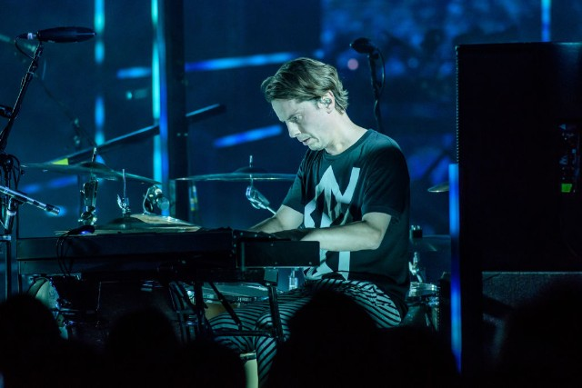 Sigur Ros drummer leaves band after rape allegation surfaces