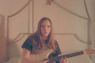 "Soccer Mommy – ""Wide Open Spaces"" (Dixie Chicks Cover)"