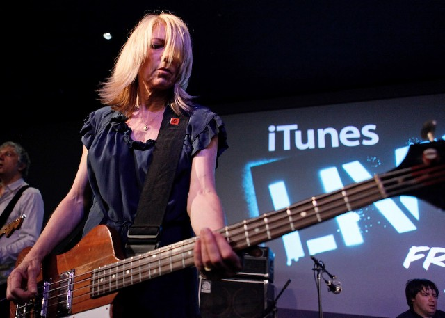 The Apple Store Soho Presents - Live From Soho: Sonic Youth