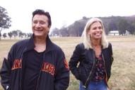 Watch Journey's Steve Perry on <i>CBS Sunday Morning</i>
