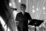 Stream Thom Yorke&#8217;s <i>Suspiria</i> Score