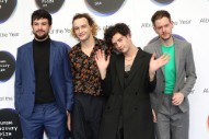 """The 1975 – """"It's Not Living (If It's Not With You)"""""""