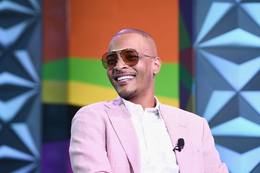 T.I.'s Assault Charges Dropped by Prosecutors