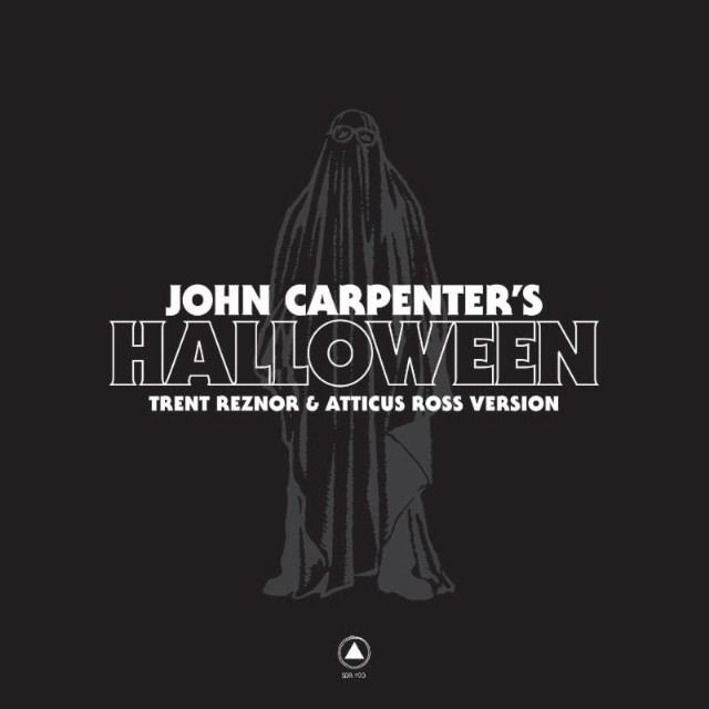 Trent Reznor And Atticus Ross' HALLOWEEN Theme Is Now Available On Vinyl
