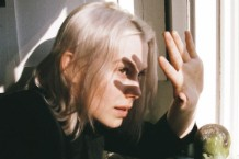 """phoebe bridgers tom petty cover """"it'll all work out"""""""