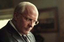 'Vice' Trailer Featuring Christian Bale as Dick Cheney