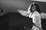 Alice Coltrane's Ashram Burned Down in California Fires