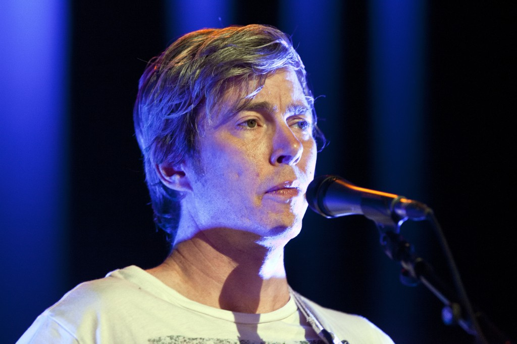 Stream Bill Callahan and WHY's New Third Man Live Albums