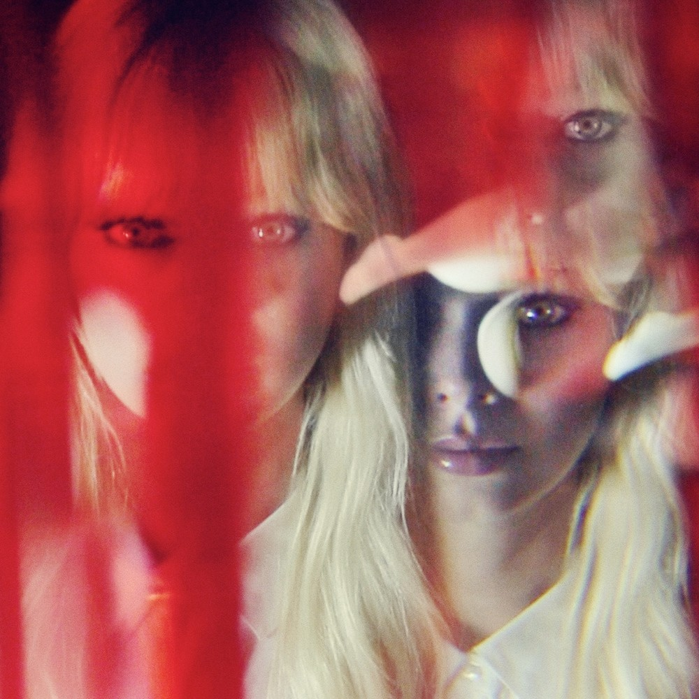 Chromatics Release Cd Only Camera Deluxe Ep Spin