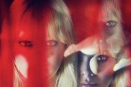 Chromatics Release CD-Only <i>Camera (Deluxe)</i> EP
