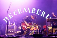 "The Decemberists – ""Traveling On"""
