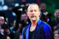 Thom Yorke Debuts New Mix for BBC Radio 3