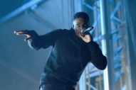 Stream Vince Staples&#8217;s New Album <i>FM!</i>