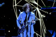 <i>A Star Is Born</i> Could Have Starred Jack White Instead of Bradley Cooper