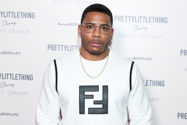 Nelly Faces New Sexual Assault Lawsuit  ba4ba1edf5212