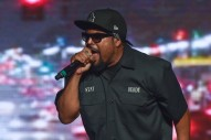 "Ice Cube – ""Arrest The President"""
