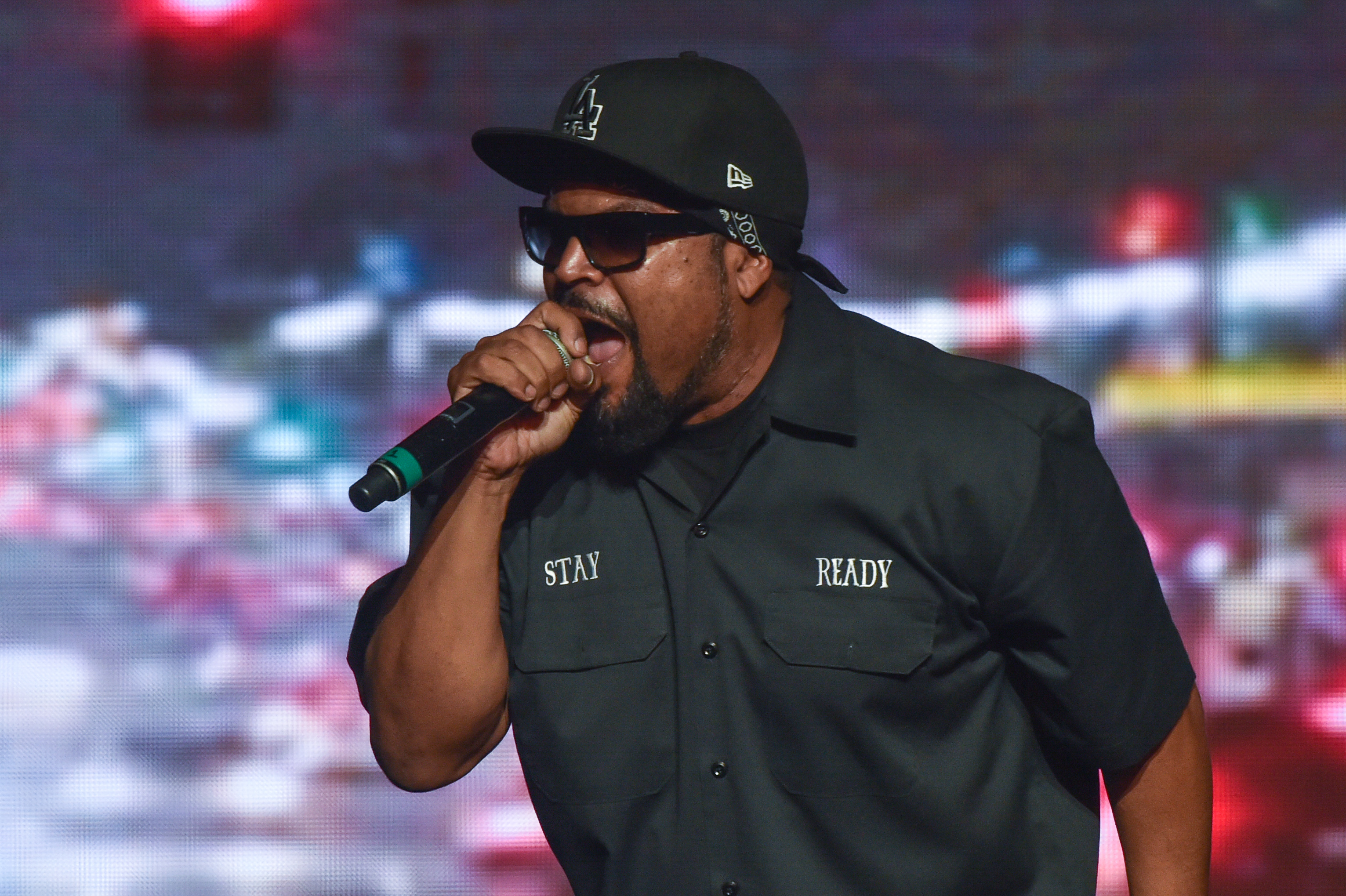 The Takeover Featuring Ice Cube & Too Short - Detroit, MI