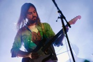 Tame Impala's Kevin Parker Evacuates, Loses Gear in California Wildfire
