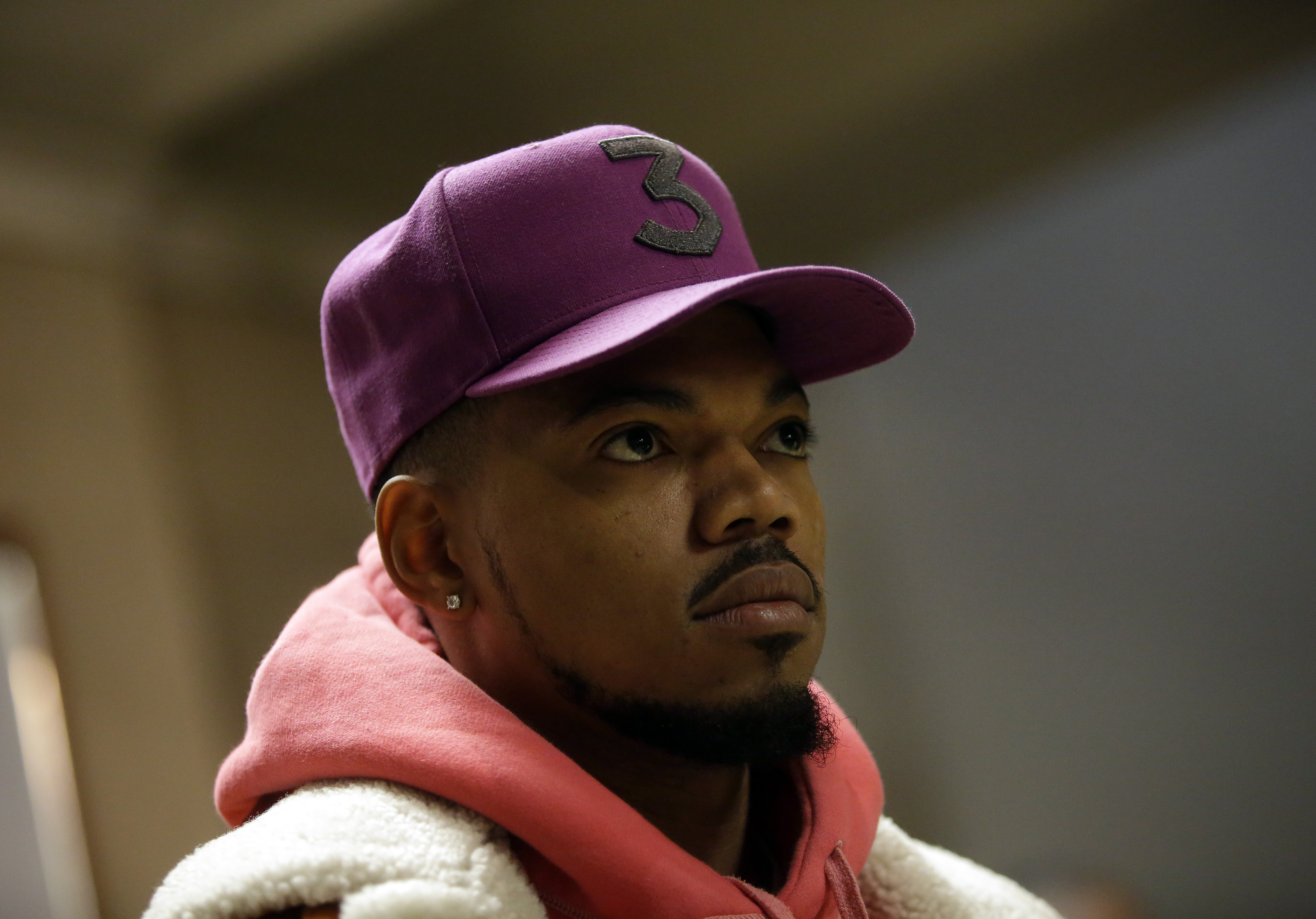 chance the rapper movie musical 'hope'