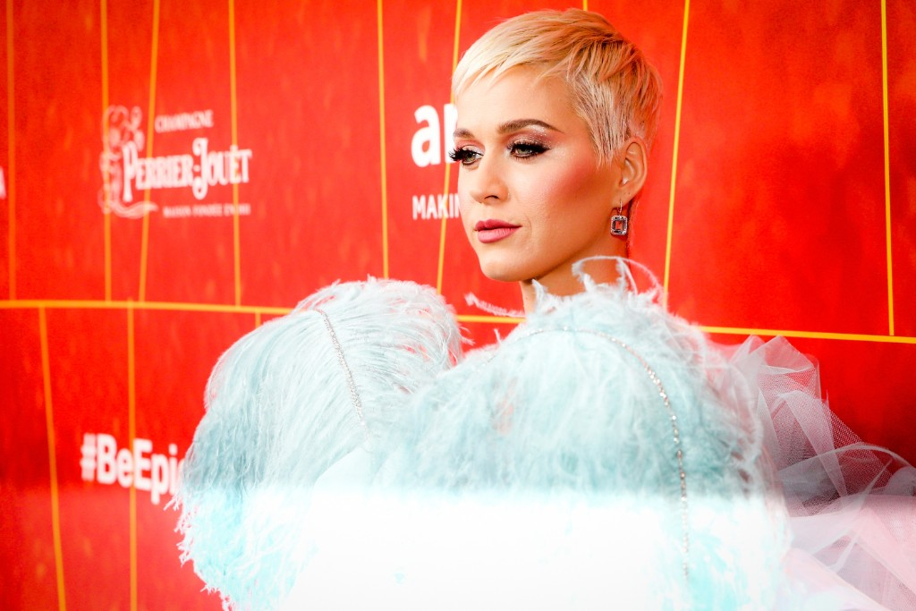 Judge Refuses Katy Perry's Bid To Seal Deposition In Dr. Luke Legal Battle
