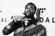 Stream Meek Mill's New Album <i>Championships</i>