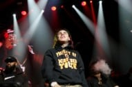 6ix9ine Takes Plea Deal and Recieves Conditional Discharge for Police Officer Assault Charge