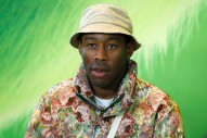 Stream Tyler, the Creator's New EP Inspired by <i>The Grinch</i>