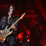 Joe Perry Hospitalized After Collapsing At Billy Joel Performance