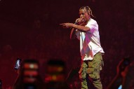 Travis Scott Unveils Astroworld Festival 2018 Lineup Featuring Lil Wayne, Post Malone, More