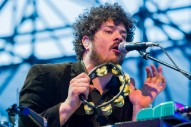 New 7″ Singles Subscription Series to Honor Richard Swift
