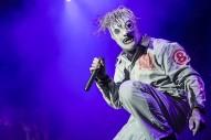 Slipknot Announce <i>All Hope Is Gone</i> 10th Anniversary Reissue