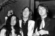 "Listen to a New Demo and Studio Outtake of The Beatles' ""Glass Onion"" From the 50th Anniversary Edition of the White Album"