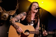 Stream Laura Jane Grace &#038; the Devouring Mothers&#8217; Debut Album <i>Bought To Rot</i>