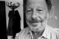 Filmmaker Nicolas Roeg Dead at 90