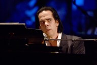 Nick Cave Has Some Wise Thoughts on Death and Grief