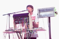 Panda Bear Announces New Album <i>Buoys</i>, Releases &#8220;Dolphin&#8221;