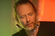 Watch Thom Yorke Perform <i>Suspiria</i> Track &#8220;Unmade&#8221; Live For the First Time