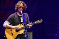 "Chris Cornell's Son to Star in Video For ""When Bad Does Good"""