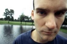 Fugazi Ian MacKaye 1991 London
