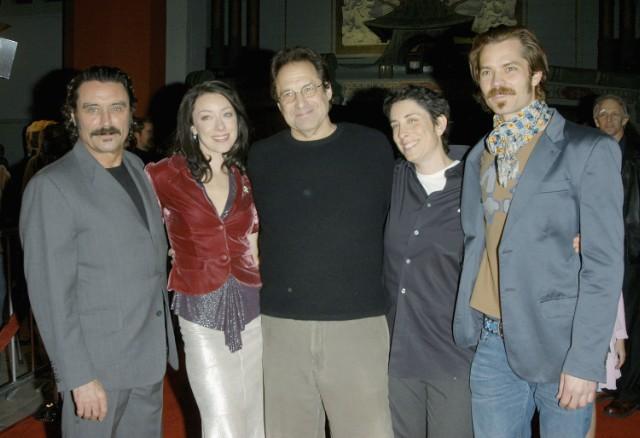 HBO Deadwood Movie Cast
