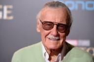 Stan Lee Dead at 95
