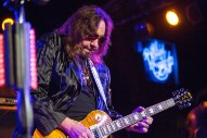 Watch Kiss Perform With Ace Frehley for the First Time in 17 Years