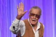 Travis Scott, Chris Evans, Juicy J, Questlove, and More Remember Stan Lee