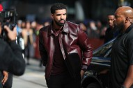 Drake Accuses Vancouver Casino of Racial Profiling