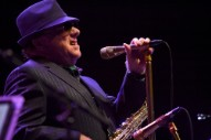 A Legendary Van Morrison Recording Just Hit the Internet and Quickly Disappeared Again
