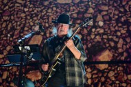 "Neil Young Calls Trump an ""Unfit Leader"" for California Wildfires Response"