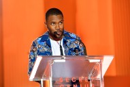 Listen to Frank Ocean's Midterm Election Episodes of blonded RADIO