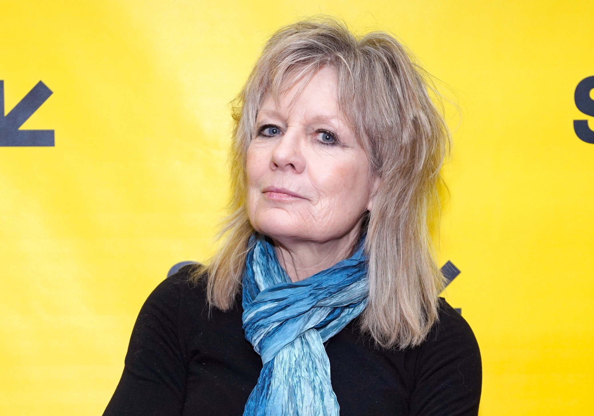 Tina Weymouth of Talking Heads, Tom Tom Club Inducted Into
