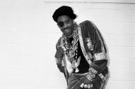 Slick Rick Announces 30th Anniversary Deluxe Edition of <i>The Great Adventures of Slick Rick</i>, Shares Previously-Unreleased Song