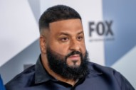 DJ Khaled Forced to Pay $152,725 for Role in Cryptocurrency Scheme